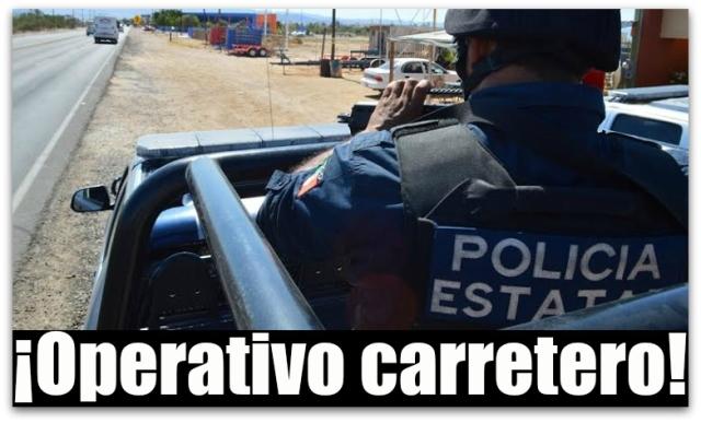 0 a operativos policia estatal la paz bcs