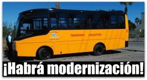 0 a peseras la paz bcs modernizacion