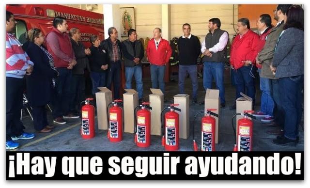 0 a pri bomberos de santa rosalia