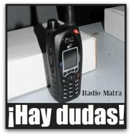 0 A RADIO MATRA