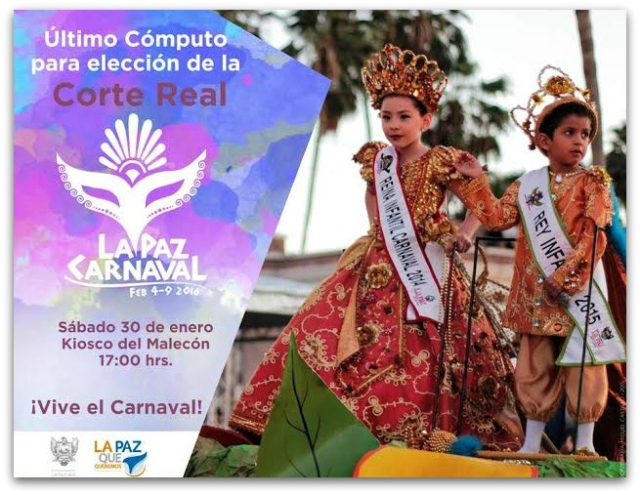 e a carnaval de la paz bcs