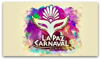 0 a carnaval la paz 2016