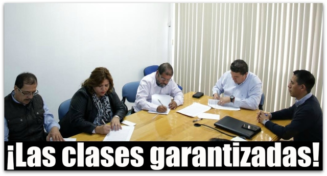 0 a huelga uabcs firman acuerdo