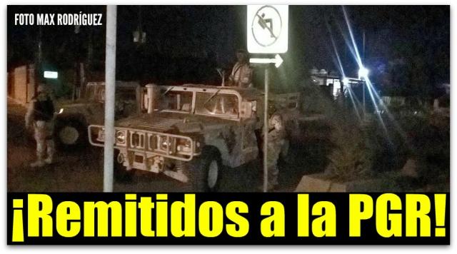 0 a operativo militar frente a normal urbana la paz bcs