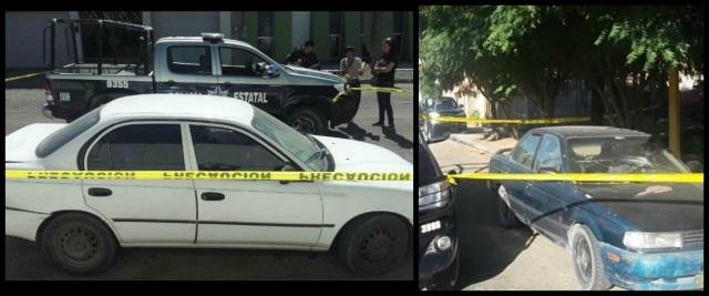 0 a policia estatal robos de vehiculos