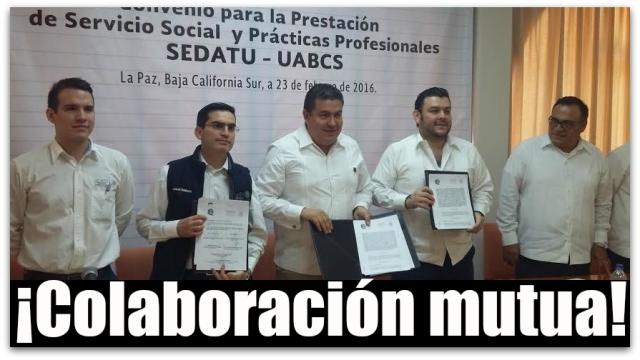 0 a sedatu uabcs convenio