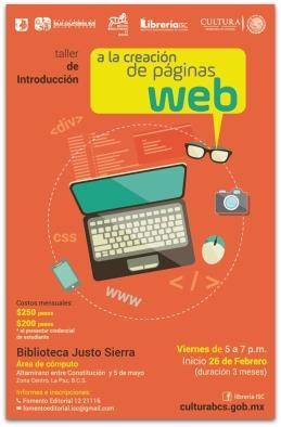 0 a taller paginas web
