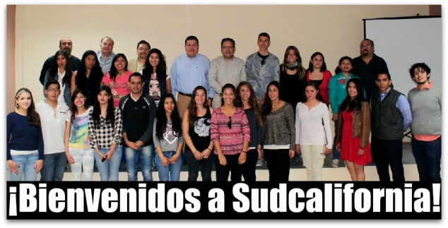 0 a uabcs estudiantes con rector
