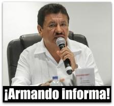 0 ALCALDE ARMANDO MARTINEZ VACACIONES