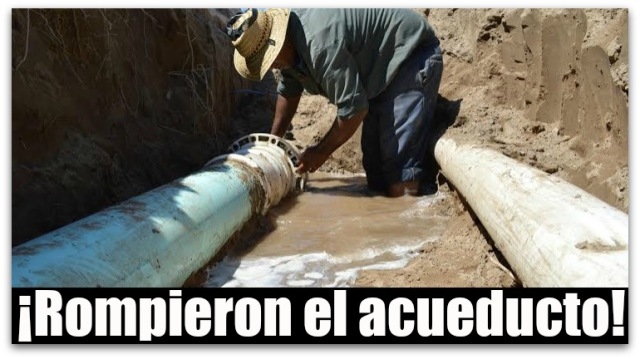0 a a agua potable la paz bcs