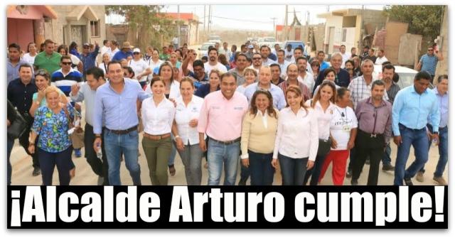 0 a alcalde arturo de la rosa gira mesa colorada
