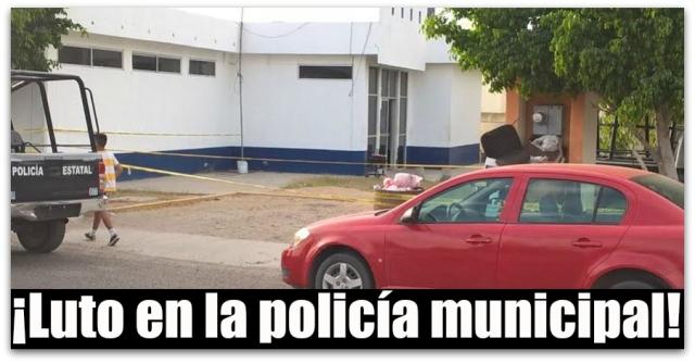 0 a policia se disparo en la cabeza en la paz