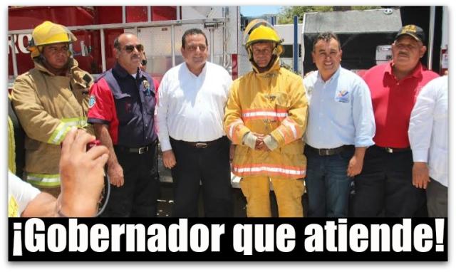 0 a a carlos mendoza davis bomberos ciudad constitucion