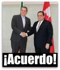 0 a a gobernador carlos mendoza davis y el embajador