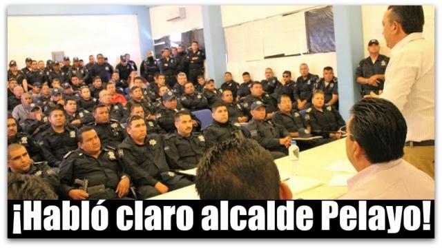 0 a policia de comondu alcalde pelayo
