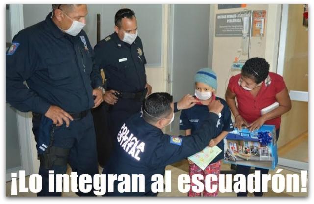 0 a policias estatales hospital salvatierra