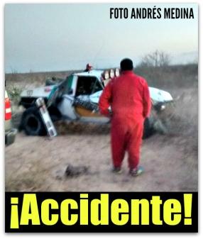 0 accidente brecha andres medina cabrales autor