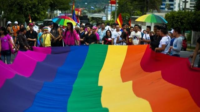 matrimonios mismo sexo gay arcoiris
