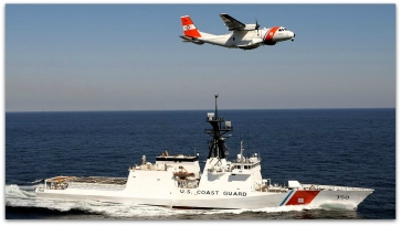 O A COAST GUARD US