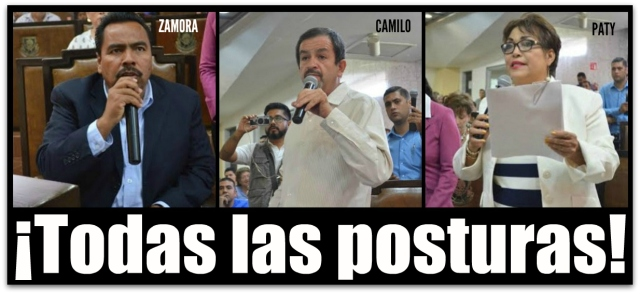 0 a a debate congreso bcs