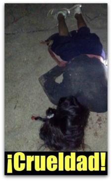 0 a novia del rufles asesinada en la paz 4