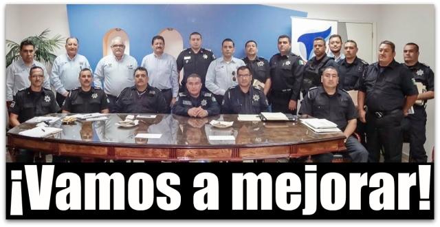 0 a policia municipal sectores nuevos la paz
