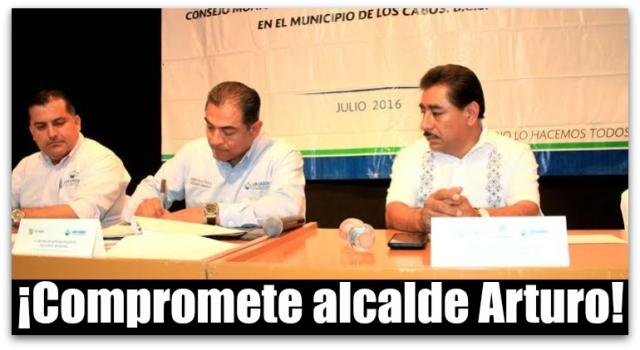 0 a a a educacion los cabos alcalde arturo