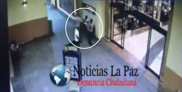 0 a a atentado en plaza soriana forjadores video