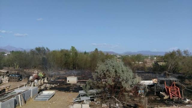 0 a a bomberos villas de la paz