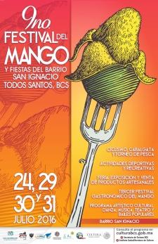 0 a a festival del mango de todos santos