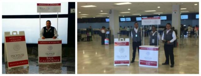 0 a a operativo de la profeco en aeropuertos de bcs