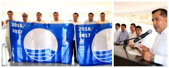 0 a certificacion blue flag