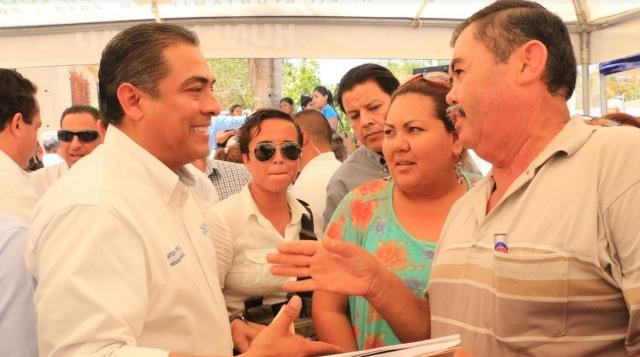 alcalde arturo titulos de propiedad