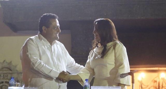 0-a-arely-con-el-gobernador-primer-informe-loreto