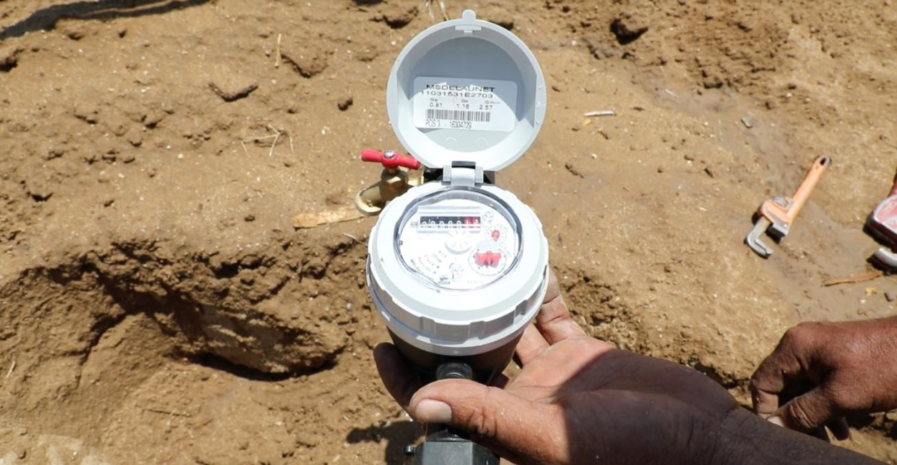 Agua potable los cabos colectivo peric for Agua potable