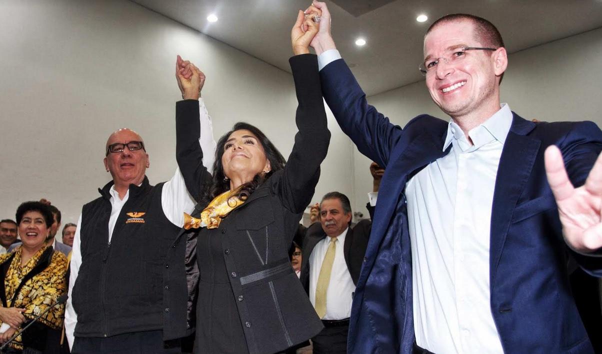 Meade critica 'Constitución moral' de AMLO