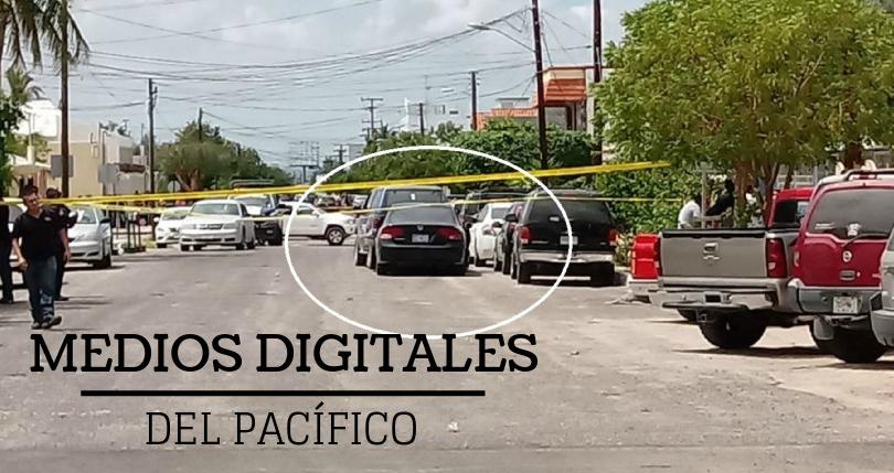 Ejecutan a balazos a ex boxeador mexicano Raúl Castañeda