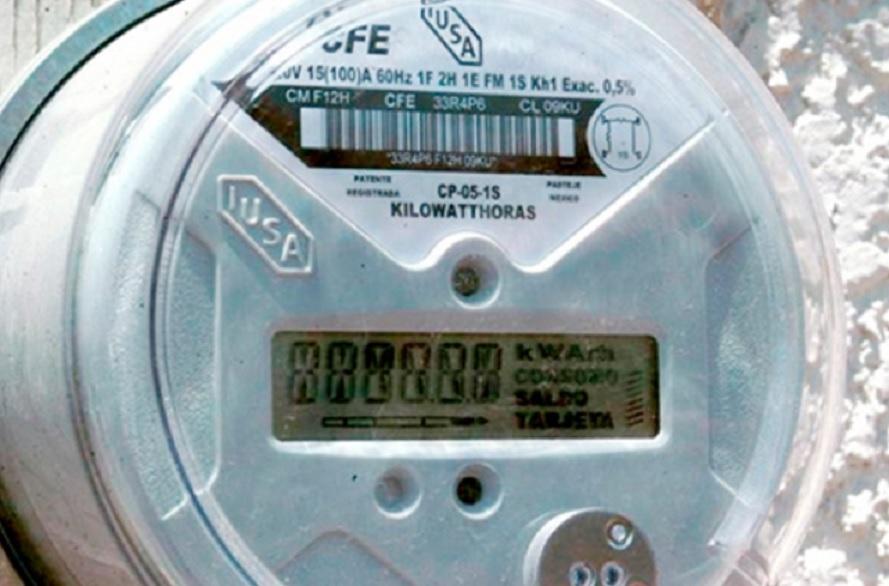 Subirán tarifas eléctricas en noviembre