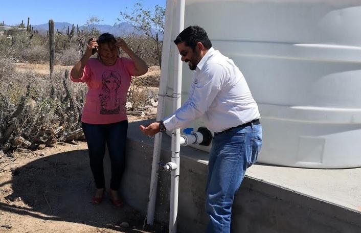 Más de 30 millones de hogares mexicanos reciben agua, 93%: Inegi