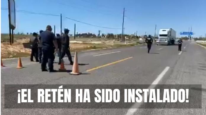 CORONAVIRUS: Cierra sus fronteras el municipio de Mulegé a partir ...