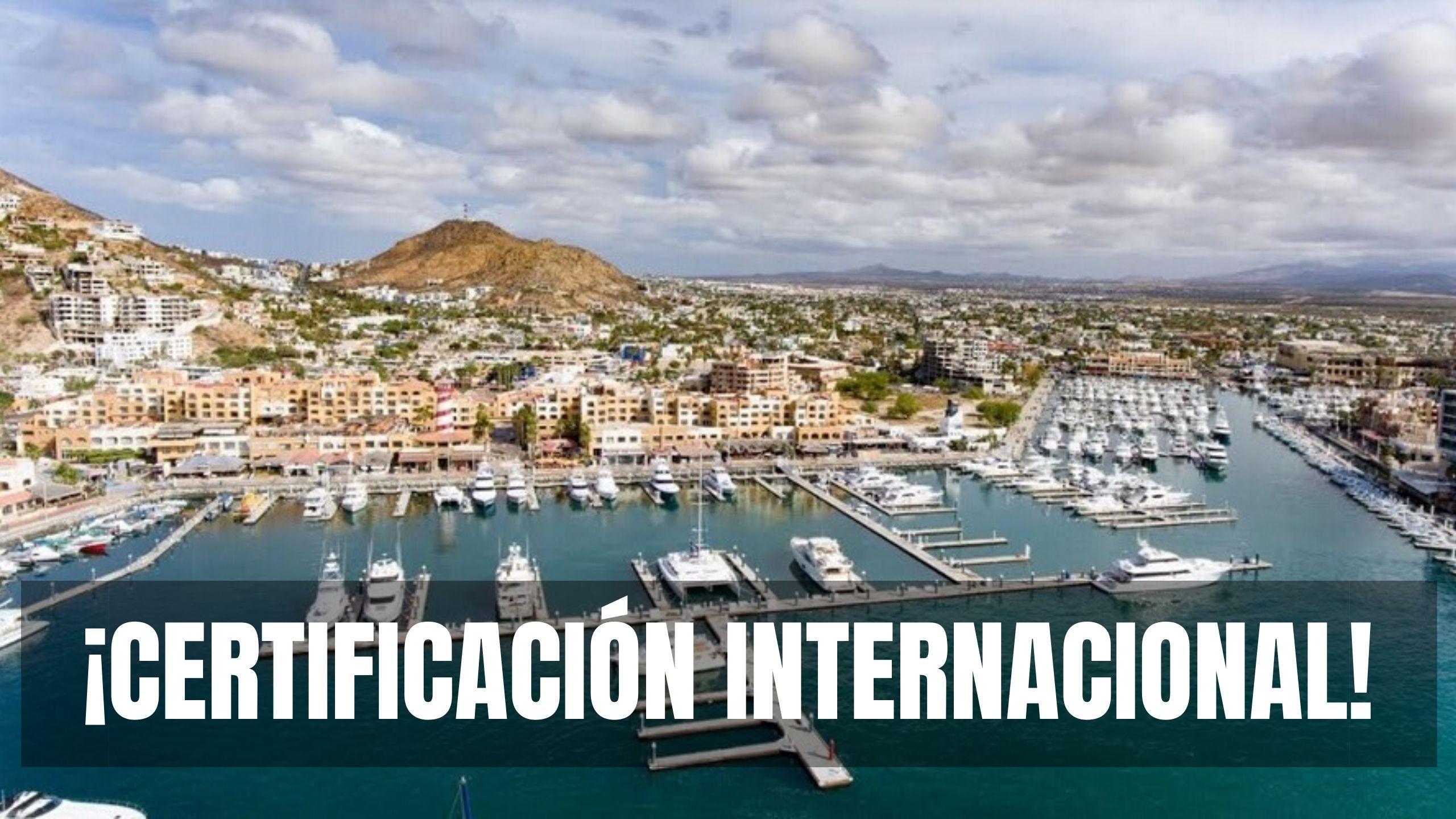 BCS, Yucatán y Grupo Xcaret reciben distintivo de viaje seguro